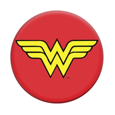 Wonder Woman Icon Pop Socket