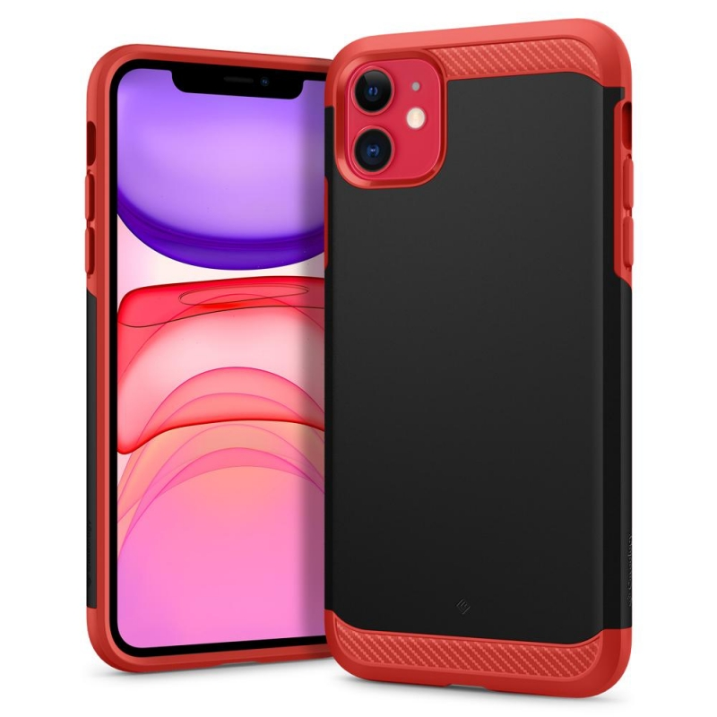 iPhone 11 Caseology  Legion Series Case - Red