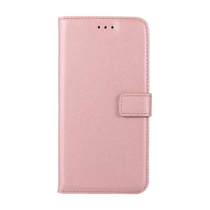 iphone 12 Mini Wallet Case | Rose Gold