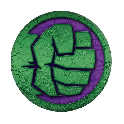Hulk Icon Pop Socket