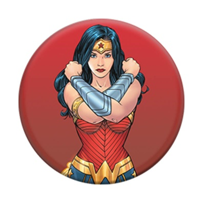 Wonder Woman Pop Socket