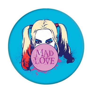 Mad Love Pop Socket