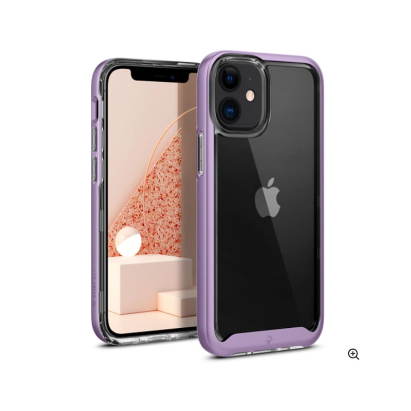 iPhone 12 / 12 Pro Skyfall Case Lavender | Caseology