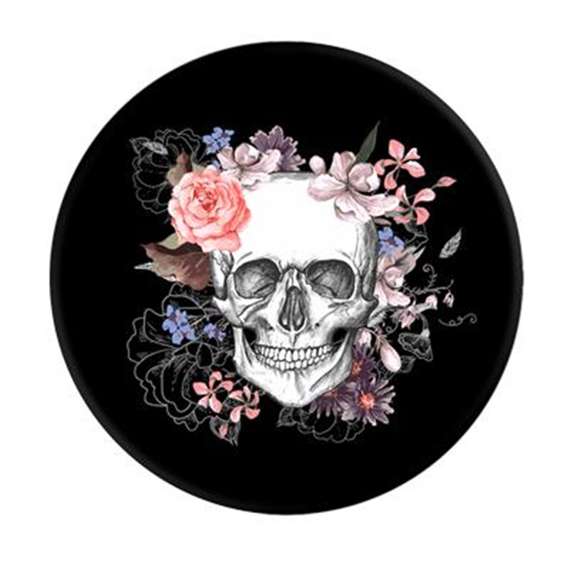 Dead Skull Pop Socket