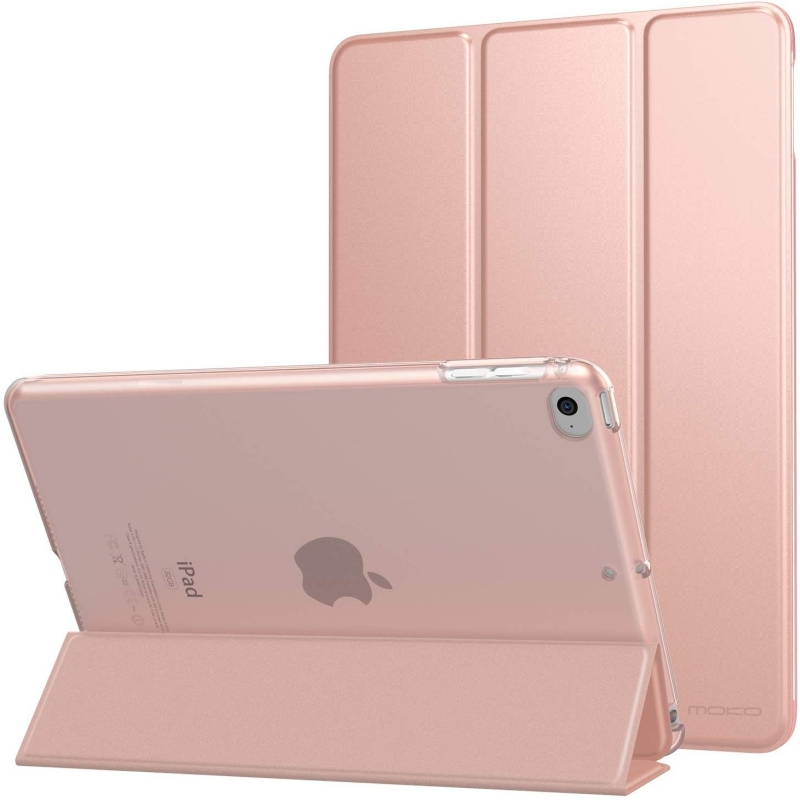 iPad Mini 1/2/3/4/5 Smart Case |Rosegold