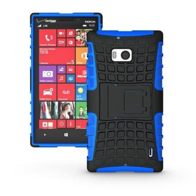 Nokia Lumia 930 Tyre Defender Blue