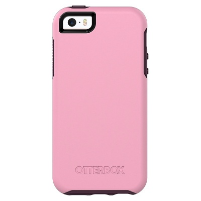 iPhone SE/5S/5 OtterBox Symmetry Series  Case Pink