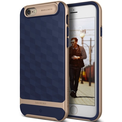 iPhone 6/6S Caseology Parallax Navy