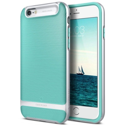 iPhone 6/6S Caseology Wavelength Mint