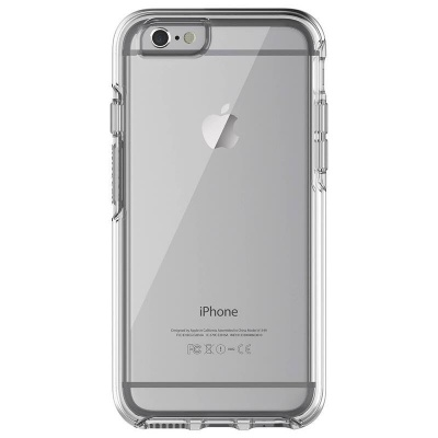 iPhone 6/6s OtterBox Symmetry Series Clear Case