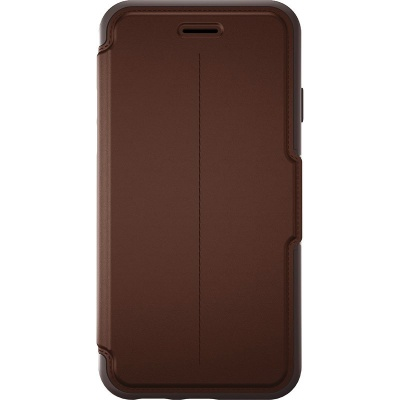 iPhone 6/6s OtterBox Strada Series  Case Brown