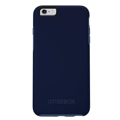 iPhone 6/6s OtterBox Symmetry Series  Case Blue