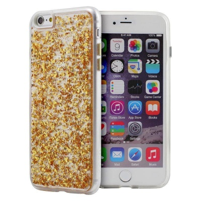 iPhone 6/6s Prodigee Scene Treasure Gold