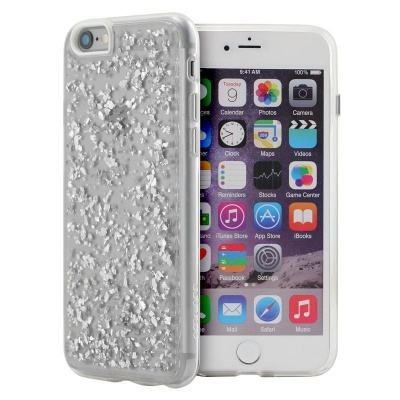 iPhone 6/6s Prodigee Scene Treasure Silver