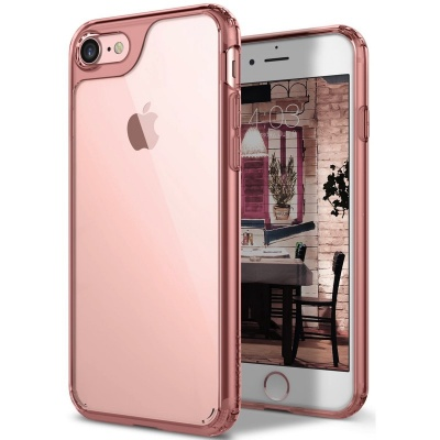 iPhone 7 / iPhone 8 Case Caseology Waterfall- RoseGold