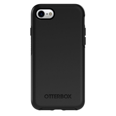 iPhone 7 / iPhone 8 Case OtterBox Symmetry Series- Black