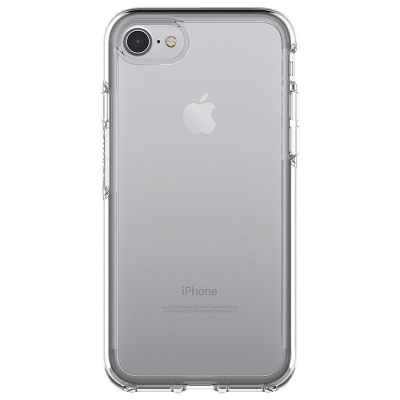 iPhone 7 / iPhone 8 Case OtterBox Symmetry Series- Clear Case