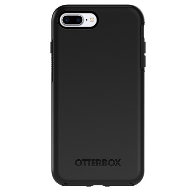 iPhone 7/8 Plus OtterBox Symmetry Series  Case Black