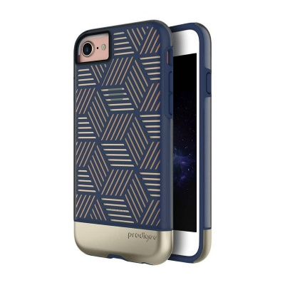 iPhone 7/8 Prodigee Stencil Navy
