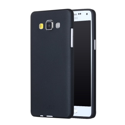 Samsung Galaxy A5(2015)  Silicon Black Case