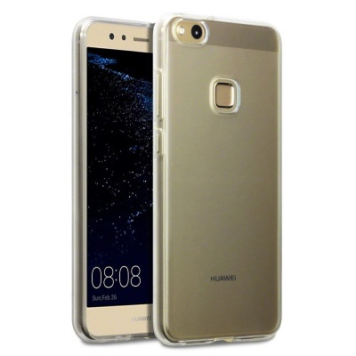 Huawei P10 Lite Silicon Case Clear