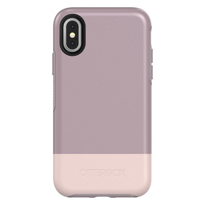 iPhone X Case OtterBox Symmetry Series  Case Skinny Dip