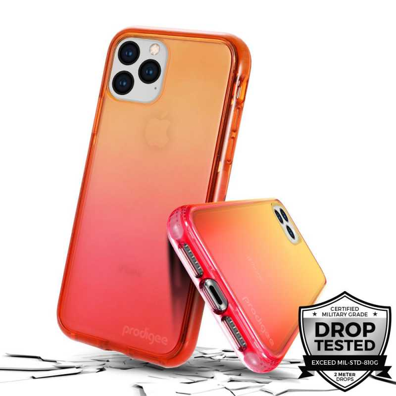 iPhone 11 Pro MAx Prodigee Safetee Flow Series | Passion
