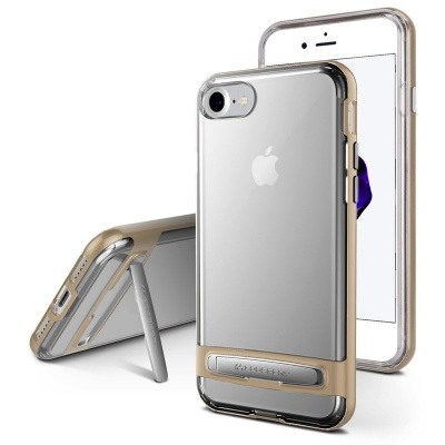 iPhone 7 / iPhone 8 Case Goospery Dream Bumper- Gold