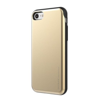 iPhone 6/6s Sky Slide Bumper Case Gold
