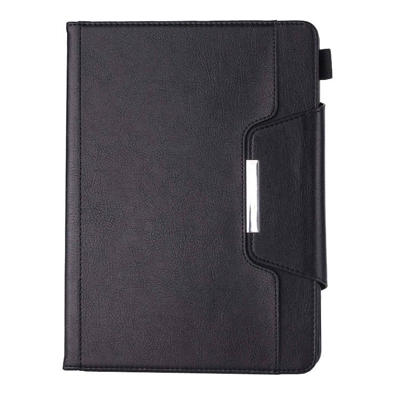 iPad Mini 1/2/3/4/5 Folio Stand Case |Black