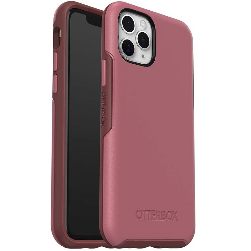 iPhone 11 Pro OtterBox Symmetry Series Case Beguiled Rose Pink