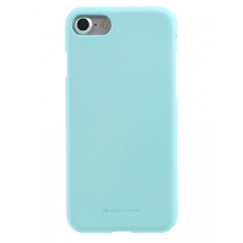 iPhone SE(2nd Gen) and iPhone 7/8 Case Goospery Soft Feeling- Mint