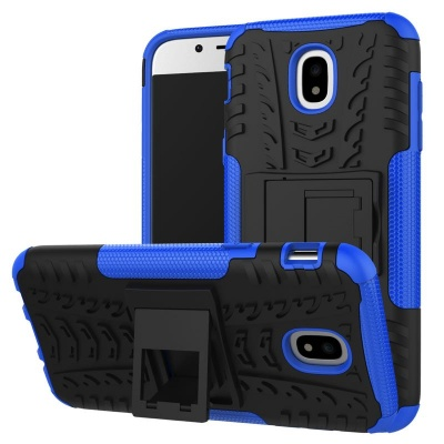Samsung Galaxy J5(2017) Tyre Defender Blue