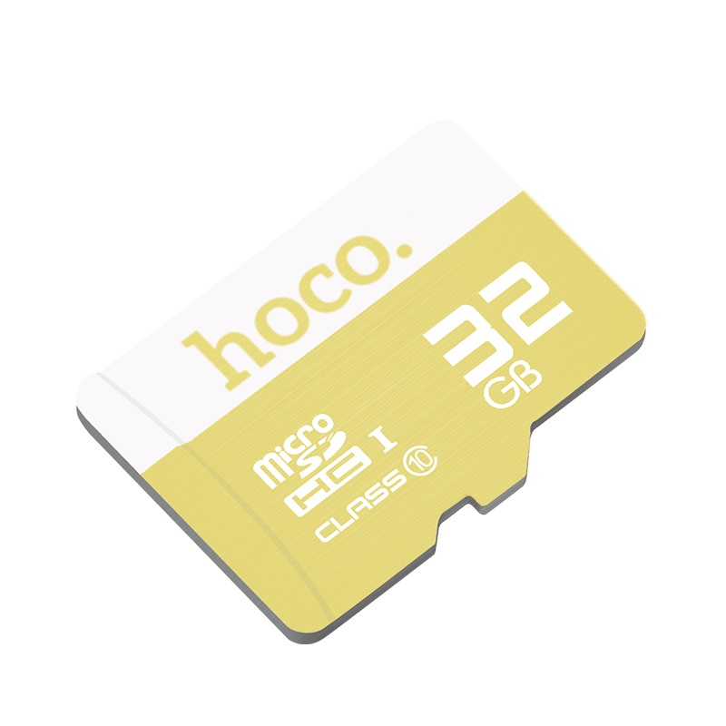 mobiletech-hoco-tf-high-speed-memory-card-32gb