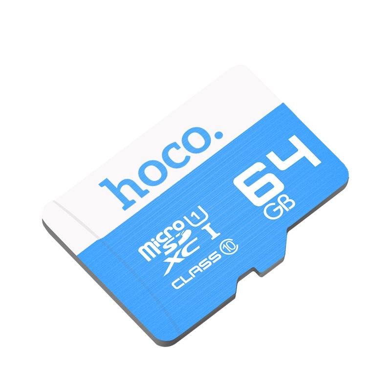 mobiletech-hoco-tf-high-speed-memory-card-64gb