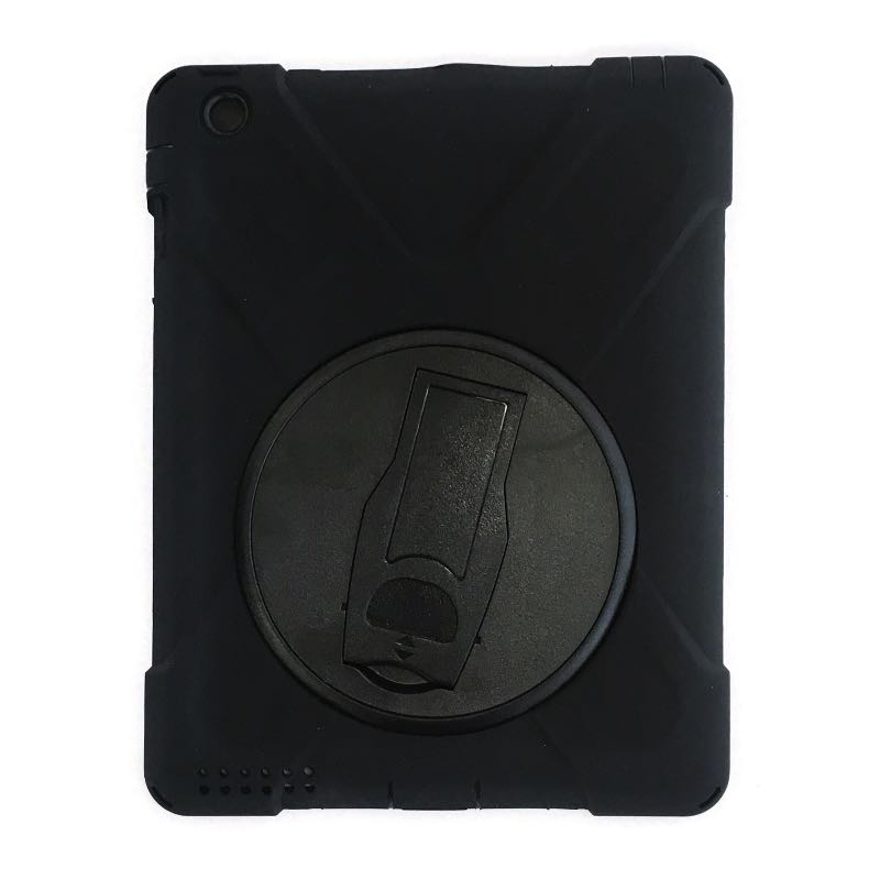 mobiletech-iPad2-3-4-heavy-Duty-Tablet-Case-Black