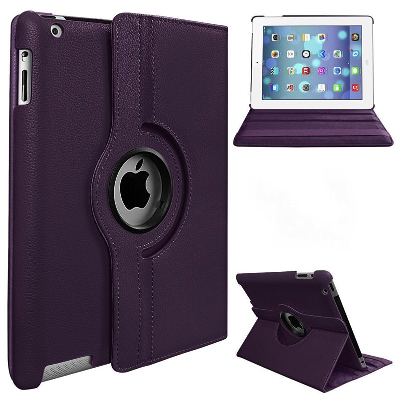 mobiletech-iPad-Air-2-rotating-case-Purple