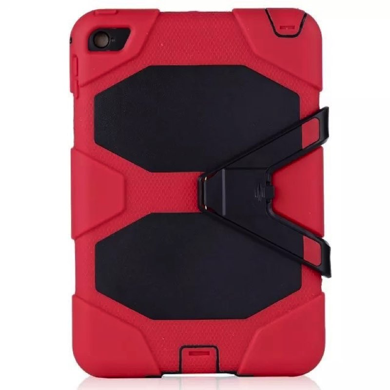 mobiletech-iPadMini-123-heavy-Duty-Tablet-Case-Red
