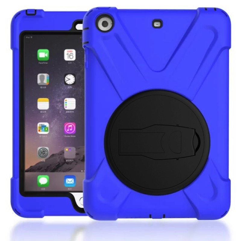 mobiletech-iPadMini-123-Pirate-Tablet-Case-Blue