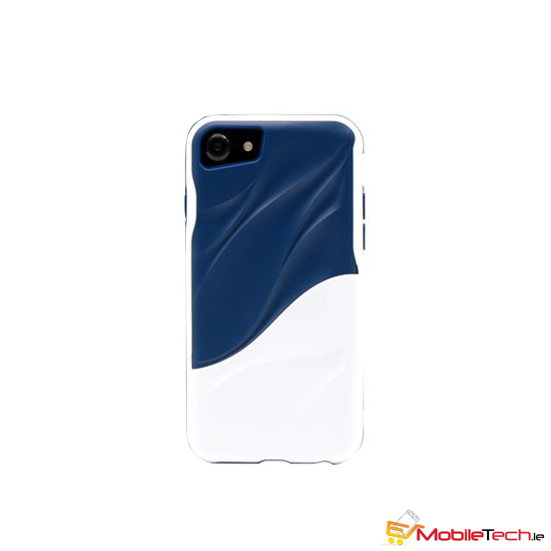 mobiletech-iPhone7-8-Water-Ripple-Cover-Case-BlueWhite