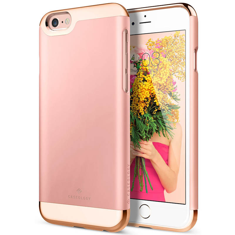 Mobiletech-iphone-6-6s-caseology-savoy-RoseGold-