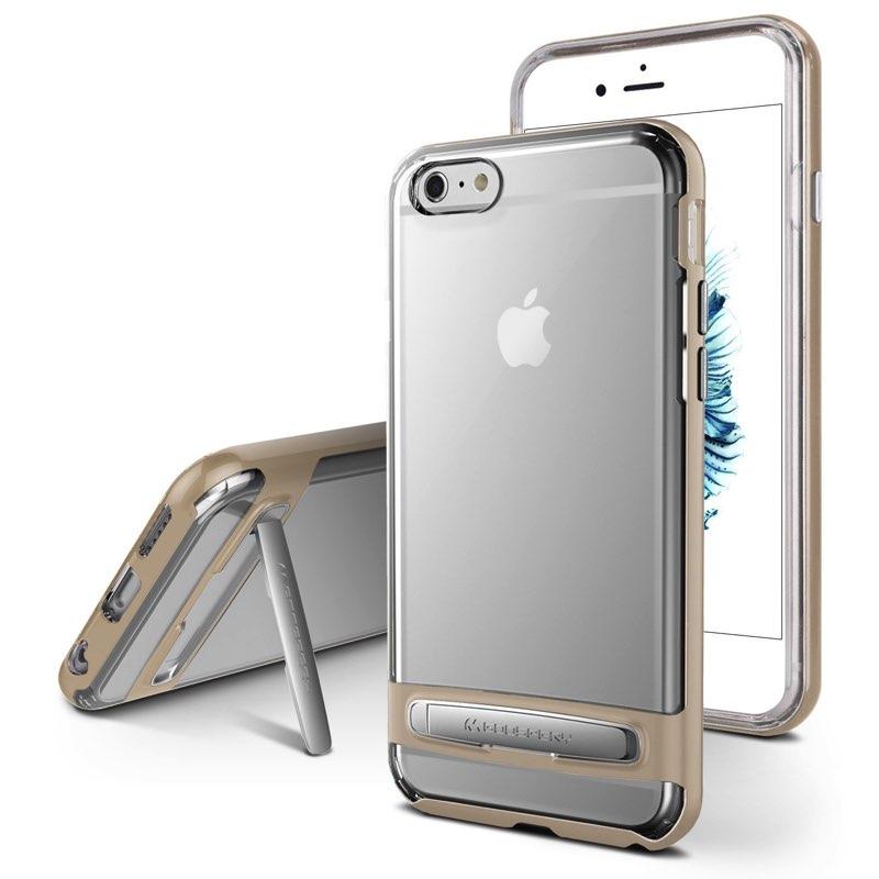 meet 7f215 19727 iPhone 6/6s Goospery Dream Bumper Case Gold