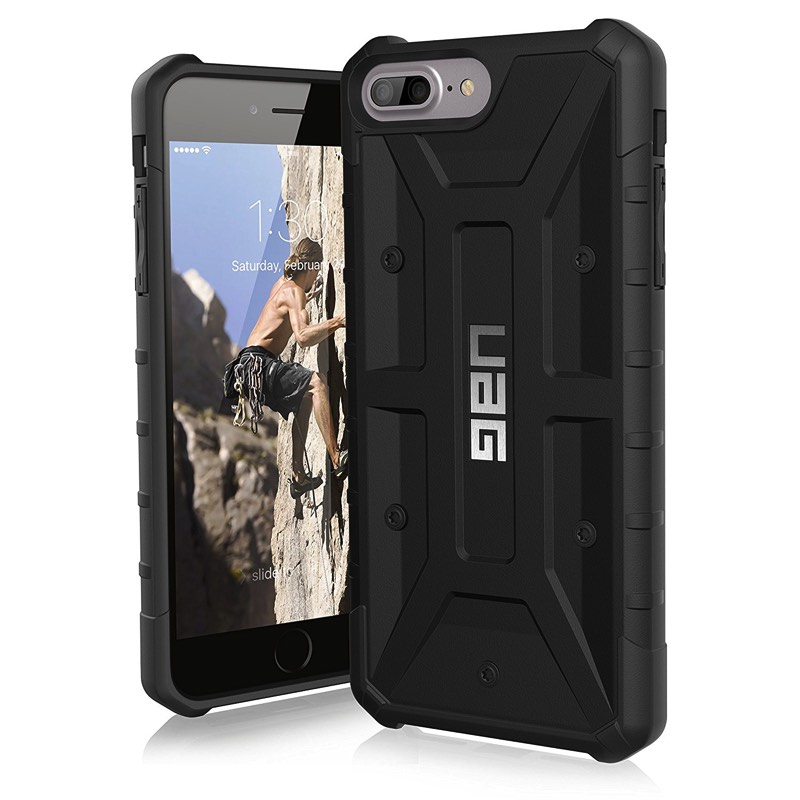 mobileTech-iPhone-6-7-8-plus-UAG-Pathfinder-Black