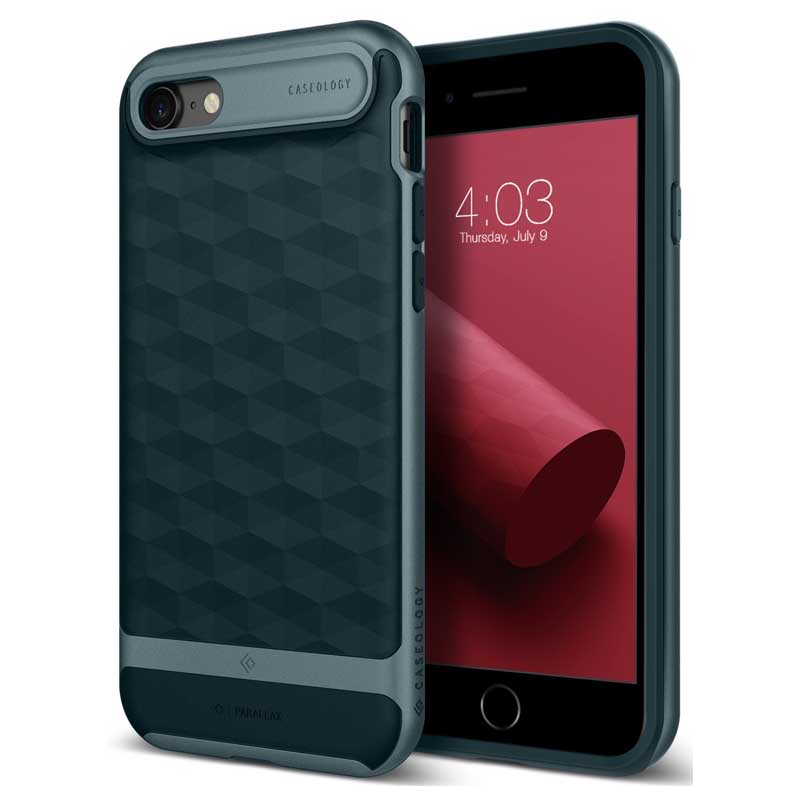 mobiletech-iphone-8-caseology-parallax-series-case-aqua-green