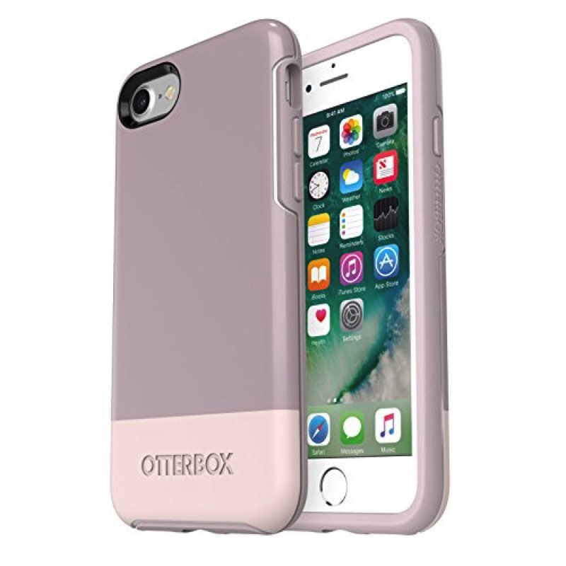 huge discount 35813 80e24 iPhone 7 / iPhone 8 Case OtterBox Symmetry Series- Skinny Dip
