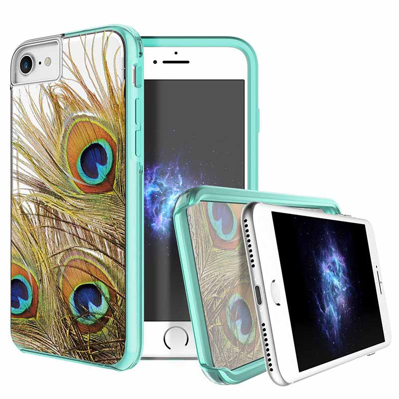 obiletech-iPhone-7-Prodigee-Show-Peacock