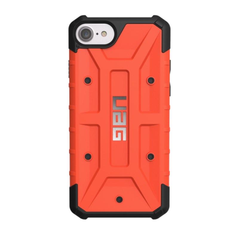 best sneakers a196f 88808 iPhone 6s/6 UAG Pathfinder Series Case Orange
