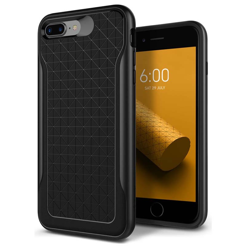 mobiletech-iphone-8Plus-caseology-apex-series-case-warm-grey