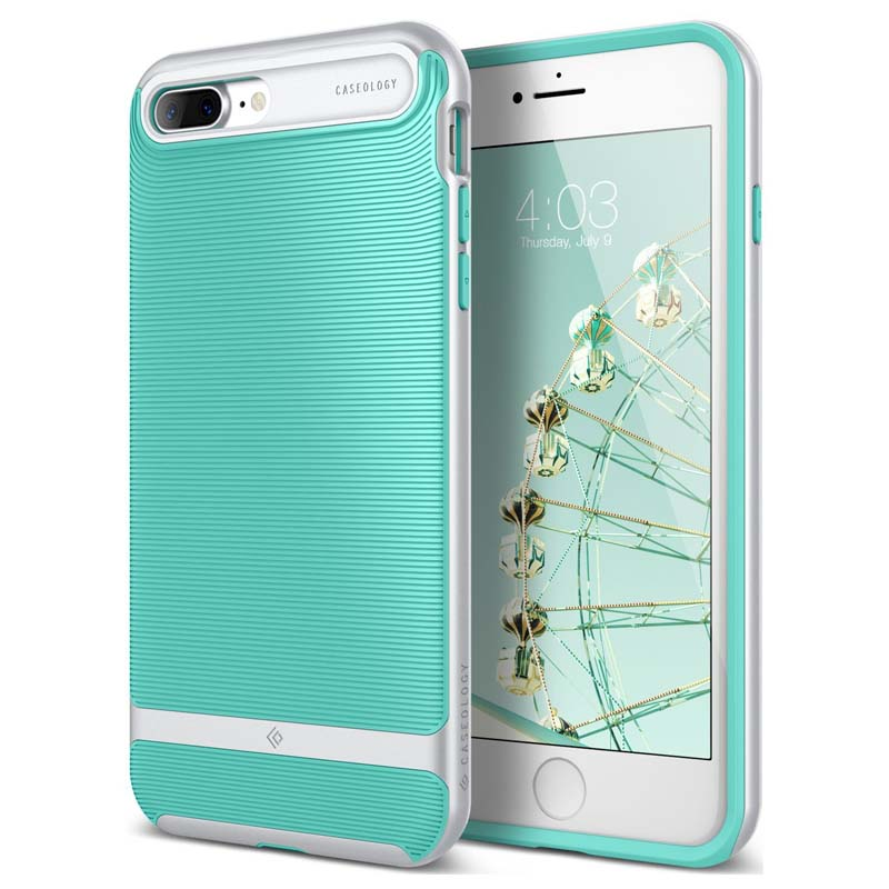 mobiletech_iphone-7-8-plus-caseology-wavelength-Mint-Green