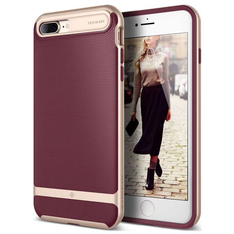 mobiletech_iphone-7-8-plus-caseology-wavelength-burgundy